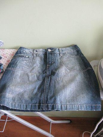 """spódnica jeansowa 152 """"one by one"""""""