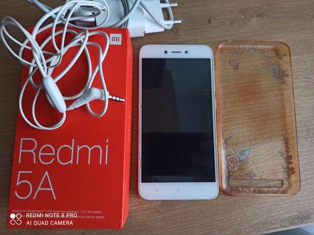 Smartphone Xiaomi Redmi 5A 2/16