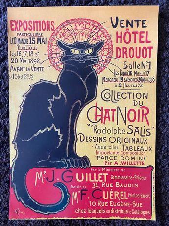Posters estilo vintage