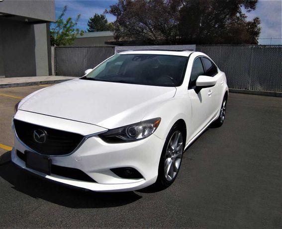 Mazda 6 2015 продам