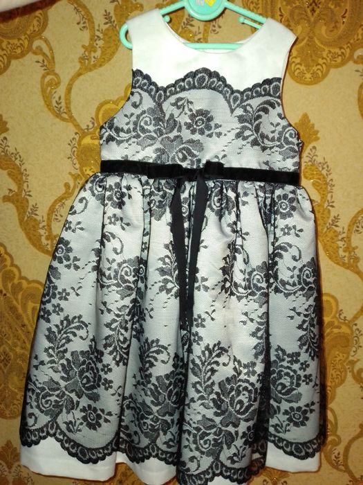 Платье нарядное 92 р. Александрия - изображение 1