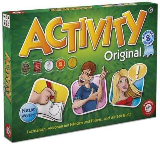 Piatnik 6028 - Activity Original