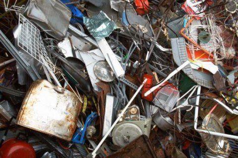 Лом и отходы черных металлов. Металлолом Вывоз Демонтаж