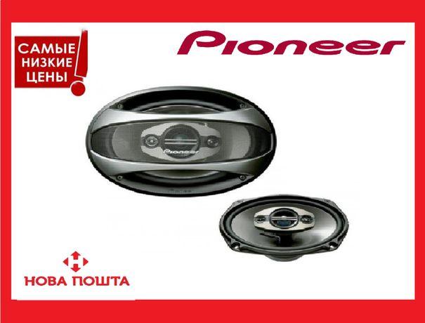 Автомобильные КОЛОНКИ (ДИНАМИКИ) Pioneer TS-A 6993S (овалы)
