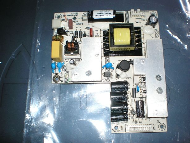 "Fonte Alimentação LKT-PL059 24"" LCD TV"