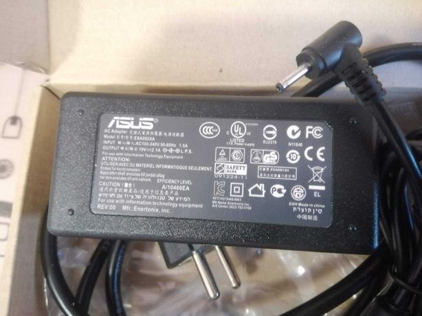 Блок питания Asus Eee PC 40W 2.5*0.7