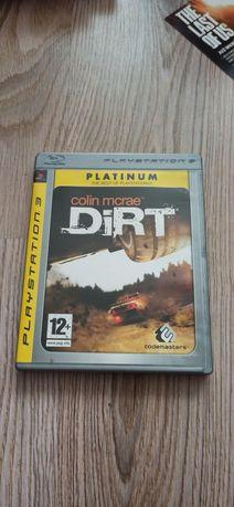 Colin Mcrae Dirt ps3 playstation3 3