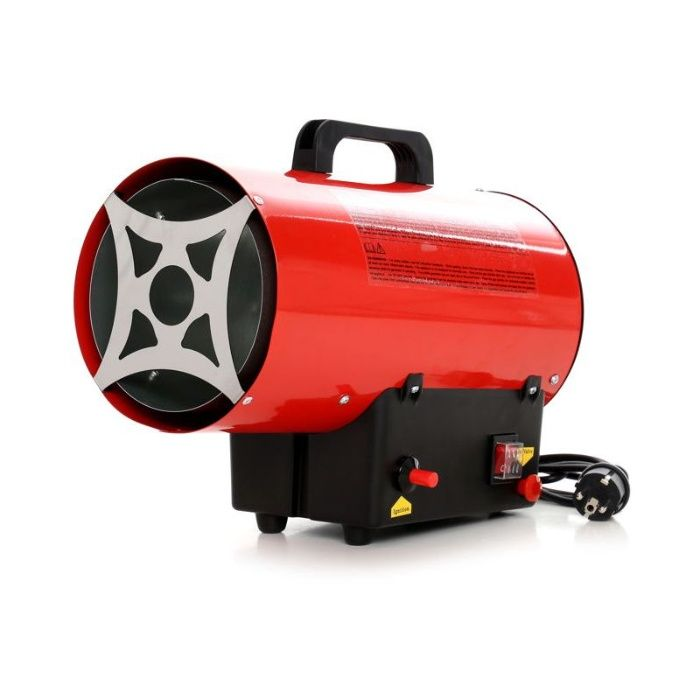Nagrzewnica gazowa 15 KW Rybnik - image 1