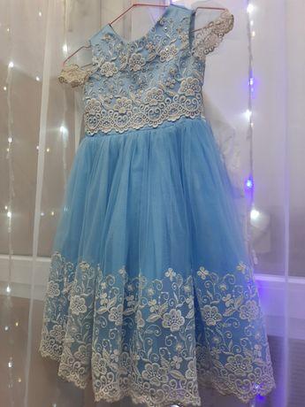 Платье           .