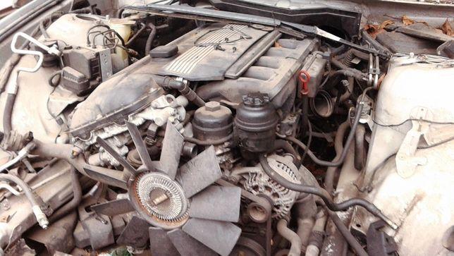 Bmw e39 silnik 2.0 benzyna 150km