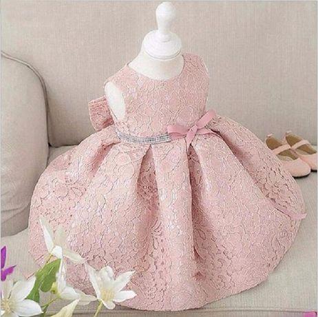 нарядное платье для принцессы на 1-2 г нарядне платтячко на 1-2 роки