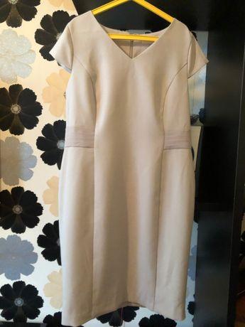 Платье-футляр 48-50 размер