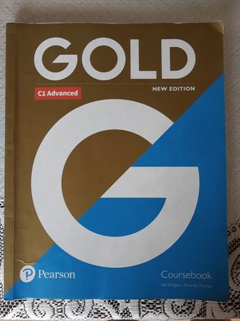 Gold New Edition C1 Advanced