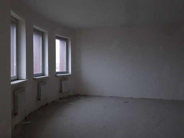 3 комнатная 126м2 9/10эт. новострой ЦЕНТР ул. Коцюбинского