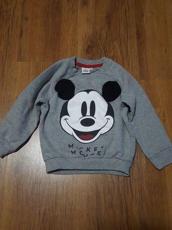 Sweter bluza chłopięca 98