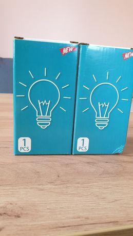 Żarówka LED RGB WI-FI E27