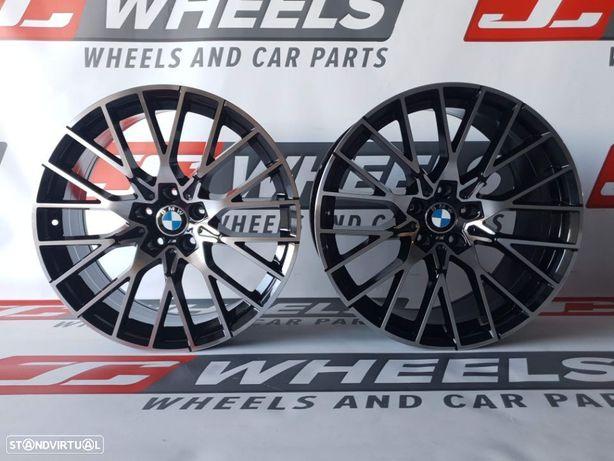 Jantes BMW M2 Competition em 20 5x120
