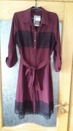Продам Платье рубашка