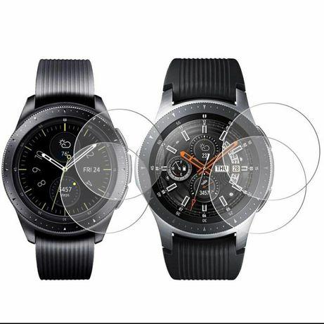 Película de Vidro Temperado Samsung Gear S3 / Galaxy Watch 46mm