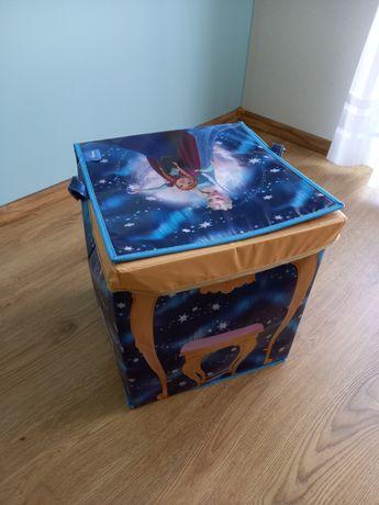 Pudełko do przechowywania Elsa