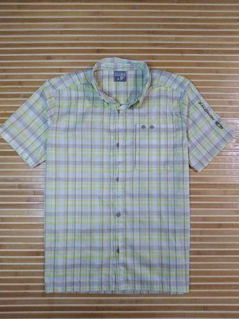 Рубашка Salomon.
