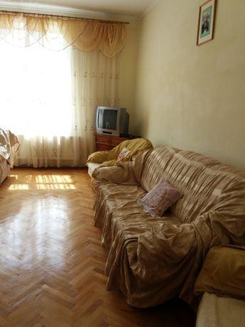 Бережани квартира на Пушкіна