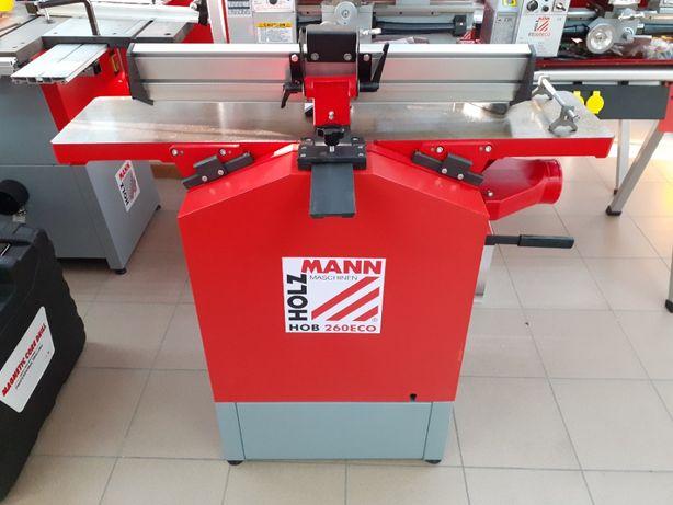 Wyrówniarko-grubościówka Holzmann HOB260ECO 400V