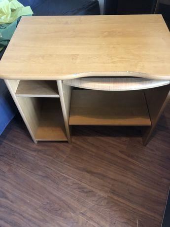 Sprzedam biurko komputerowe używane