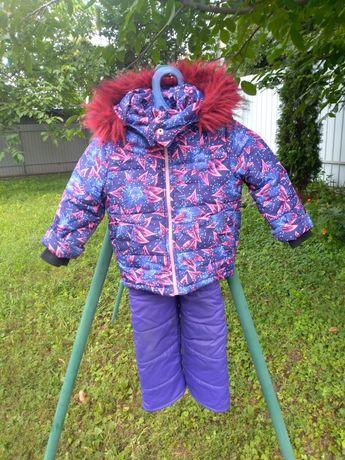 Куртка, комбинезон детская