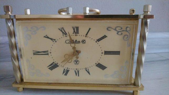 Часы настольные Слава СССР