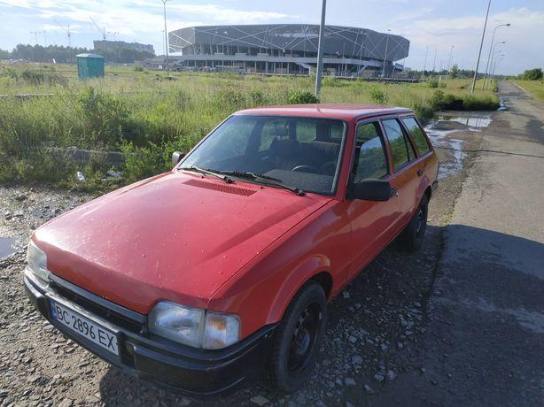 форд ескорт мк4 універсал 1.6