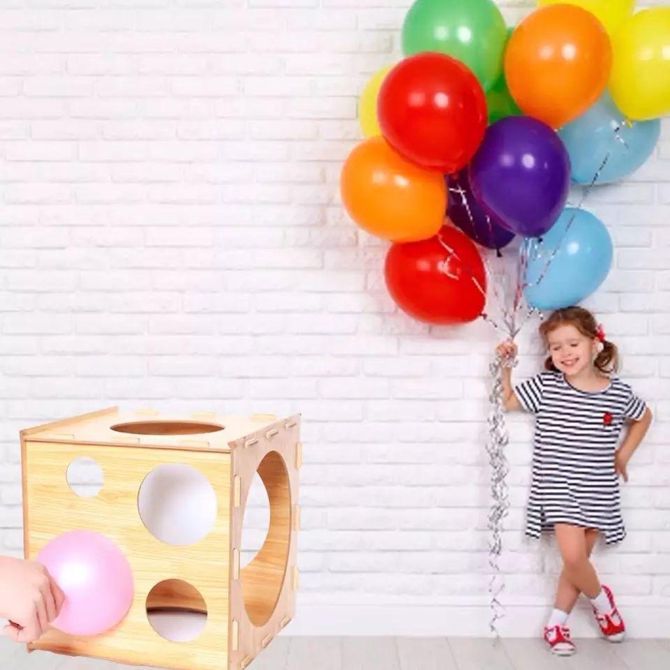 Medidor de balões (Novo)