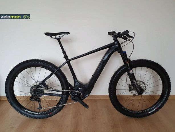 Ebike Specialized Turbo Levo 6fattie \reba\sram gx\cube trek електро