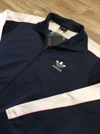 90s Adidas Vintage «Генерал» спортивный костюм Эластик