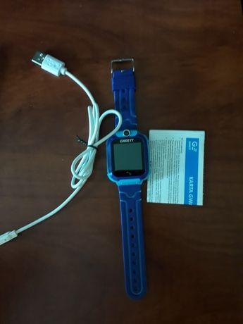 Smartwatch dziecięcy Garett XD