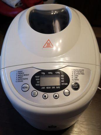Wypiekacz/maszyna/ urządzenie do wypieku chleba
