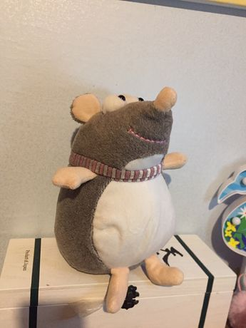 Мягкая игрушка мышка , крыса , мыша