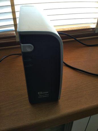 Mustek PowerMust 600 Offline
