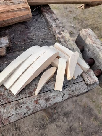 wobler lipowe korpusy do obrobienia cena od 50 gr