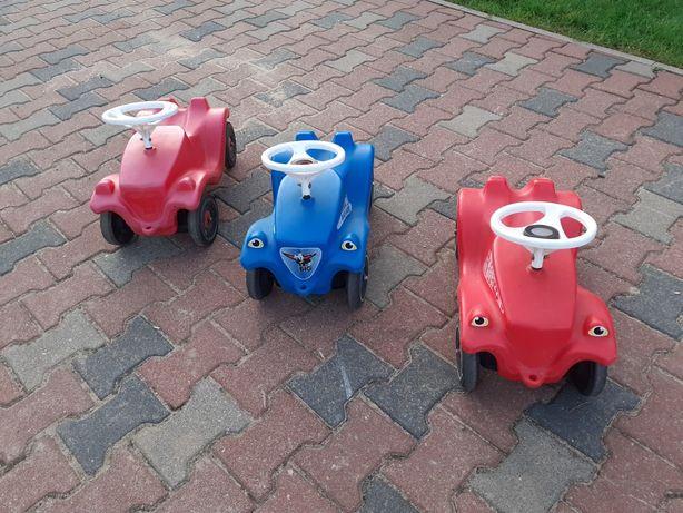Samochodzik Big bobby car dla dziecka