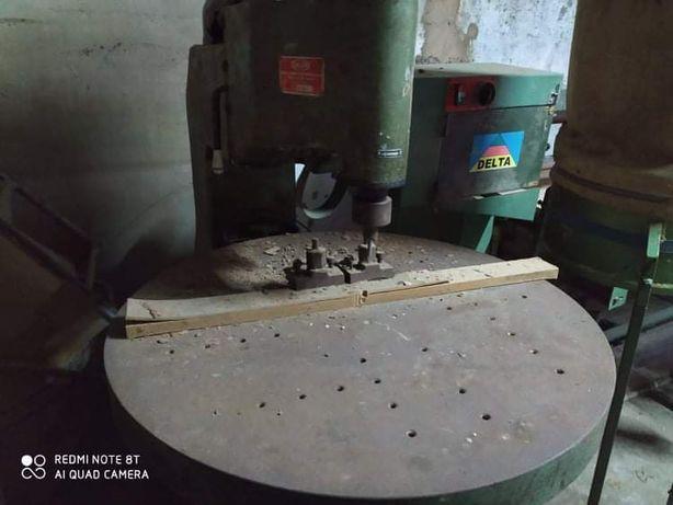 Copiadora/fresadora carpintaria da marca milor