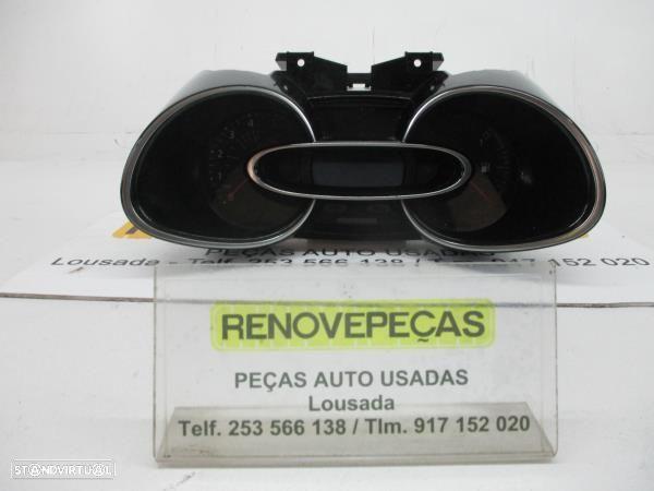 Quadrante Renault Clio Iv (Bh_)