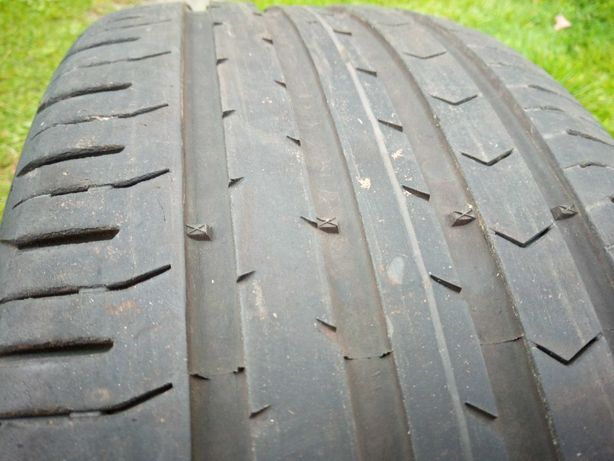 Continental ContiEcoContact5 215/55R16