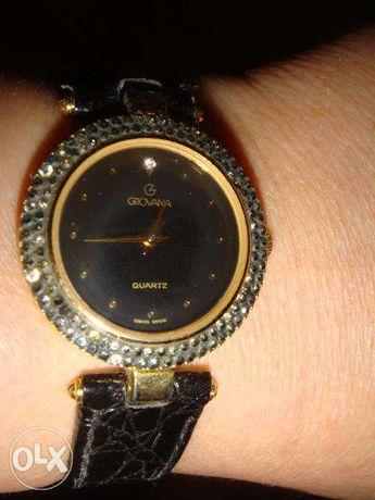 Женские Швейцарские наручные часы Grovana (оригинал)