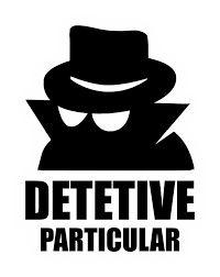 Serviços de detetive particular
