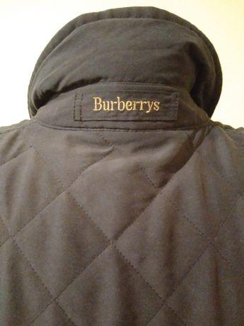 Kurtka Burberrys