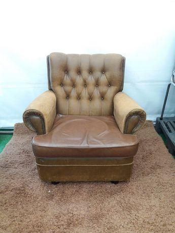 Sofá individual vintage
