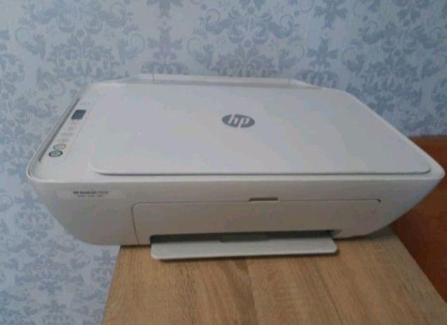 Принтер. Ксерокс. Сканер. Печать фото. Возможна пересылка