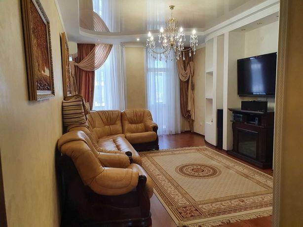 Продам 3-х ком, Бульвар Леси Украинки 7А, новый дом, шикарный ремонт.
