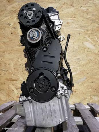 Motor VW POLO 1.4L TDI 69 CV - BWB